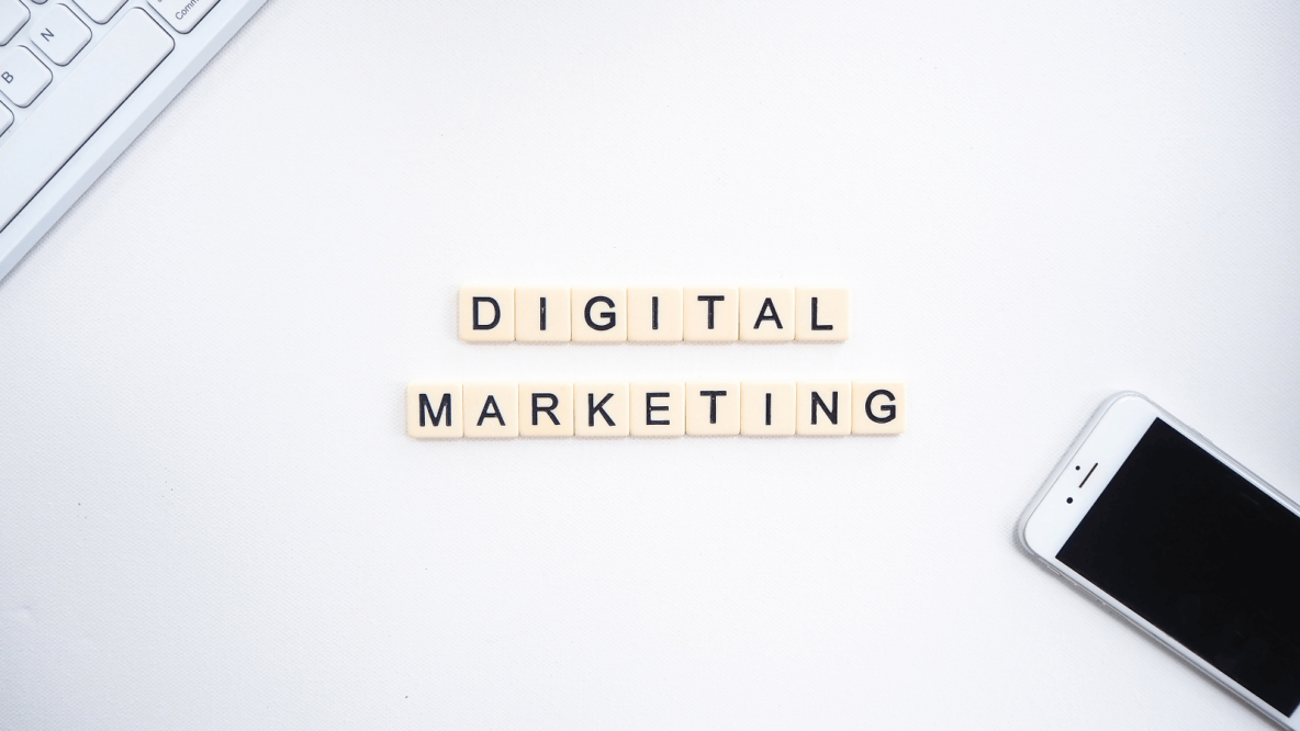 Digital marketing ideas for online businesses