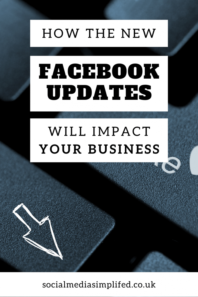 How the new Facebook changes are impacting businesses